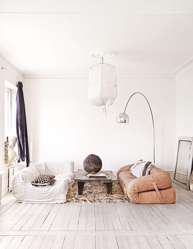 The home of stylist Marie Olsson Nylander_4
