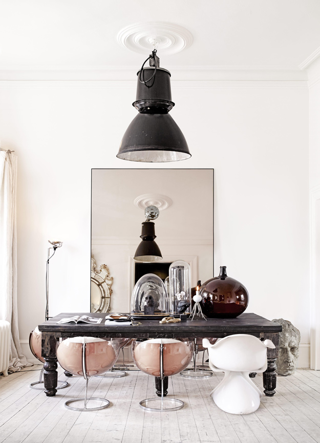The home of stylist Marie Olsson Nylander_5