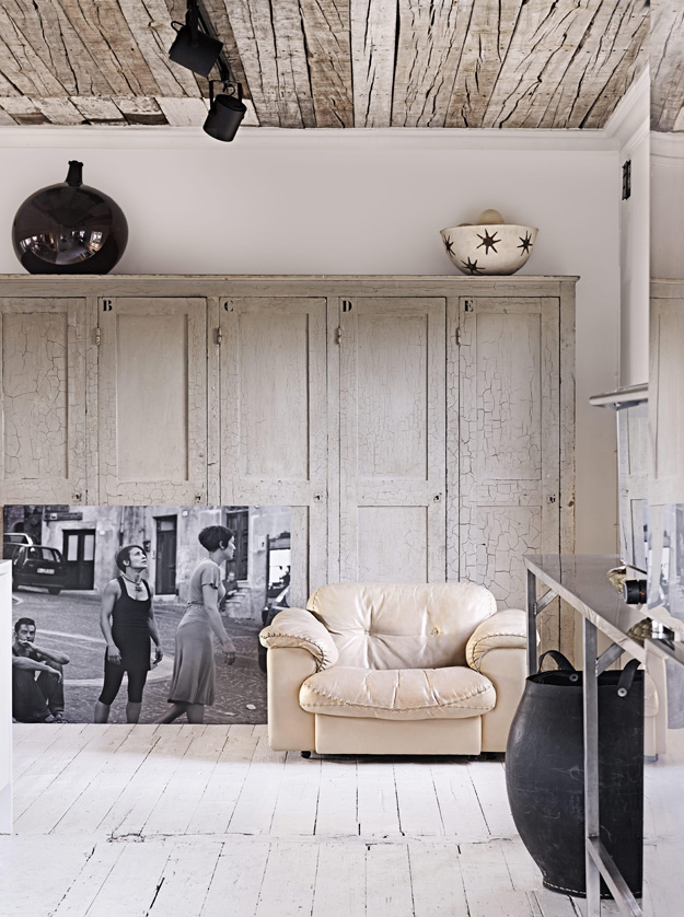 The home of stylist Marie Olsson Nylander_7