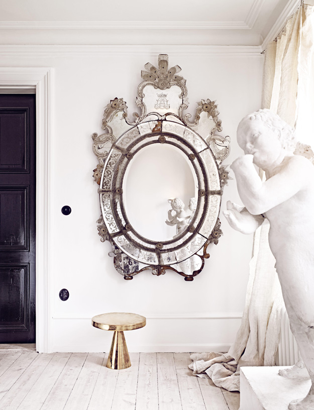 The home of stylist Marie Olsson Nylander_8