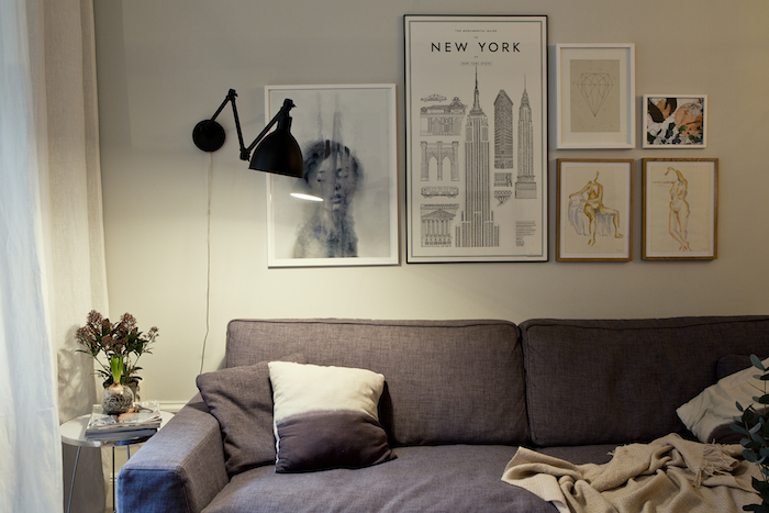 A warm and charming Swedish apartment_3