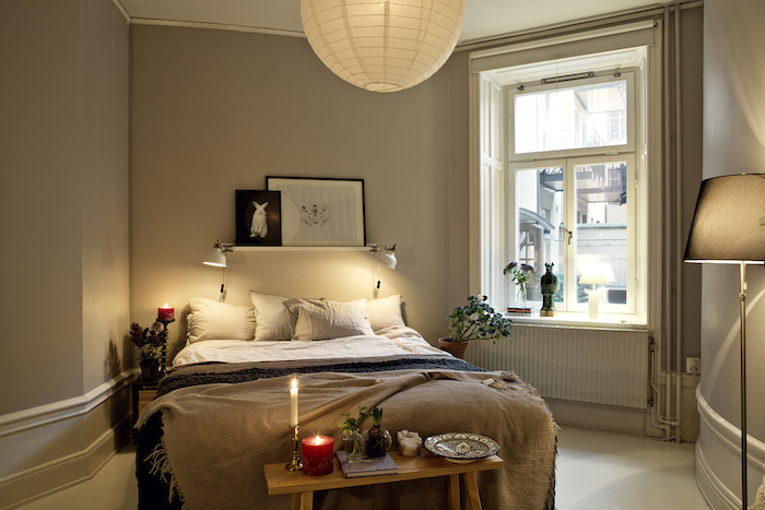 A warm and charming Swedish apartment_8