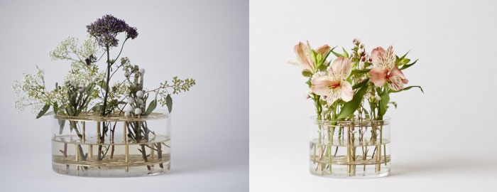Product Crush Ang Flower Vase By Eva Schildt Nordicdesign