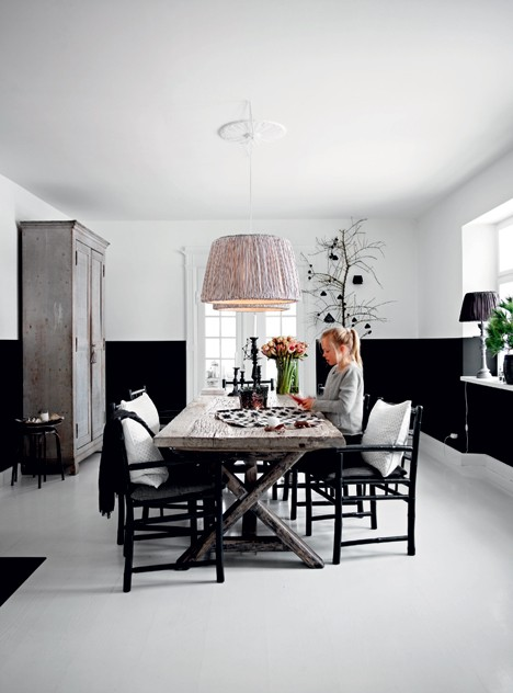 Christmas at the home of designer Tine Kjeldsen_4