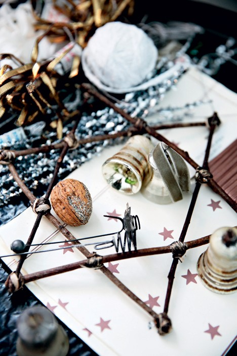 Christmas at the home of designer Tine Kjeldsen_8