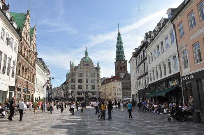 Amagertorv_Copenhagen