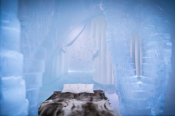 Inside the 25th icehotel in Jukkasjarvi_4