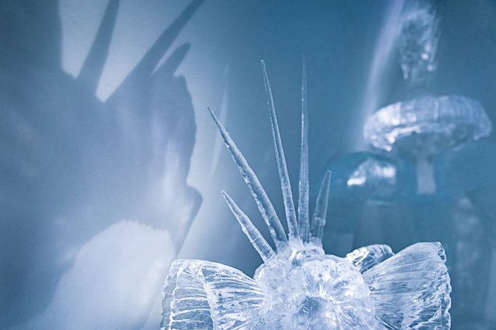 Inside the 25th icehotel in Jukkasjarvi_7