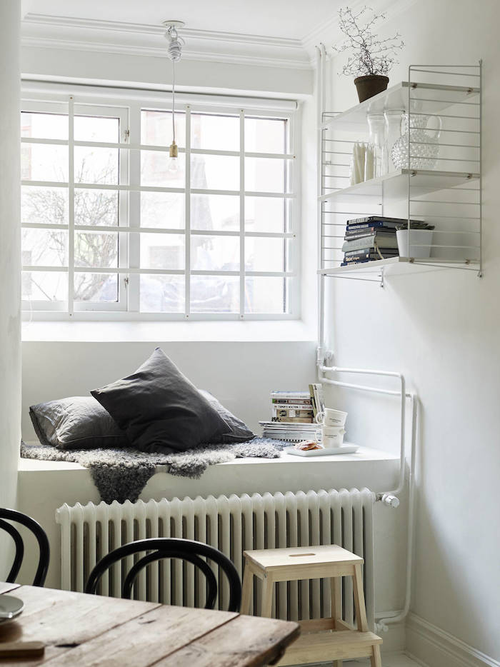 Lovely city apartment with a beautiful kitchen_7