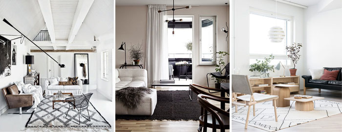 nordic design Best of 2014: 12 of my favourite living rooms   NordicDesign nordic design
