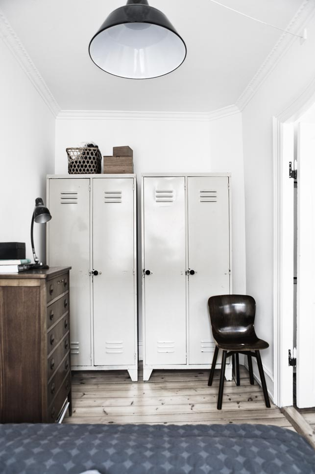 Warm and Inviting Nørrebro Apartment with Fab Vintage Finds_2