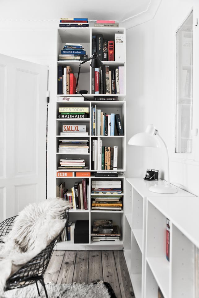 Warm and Inviting Nørrebro Apartment with Fab Vintage Finds_4