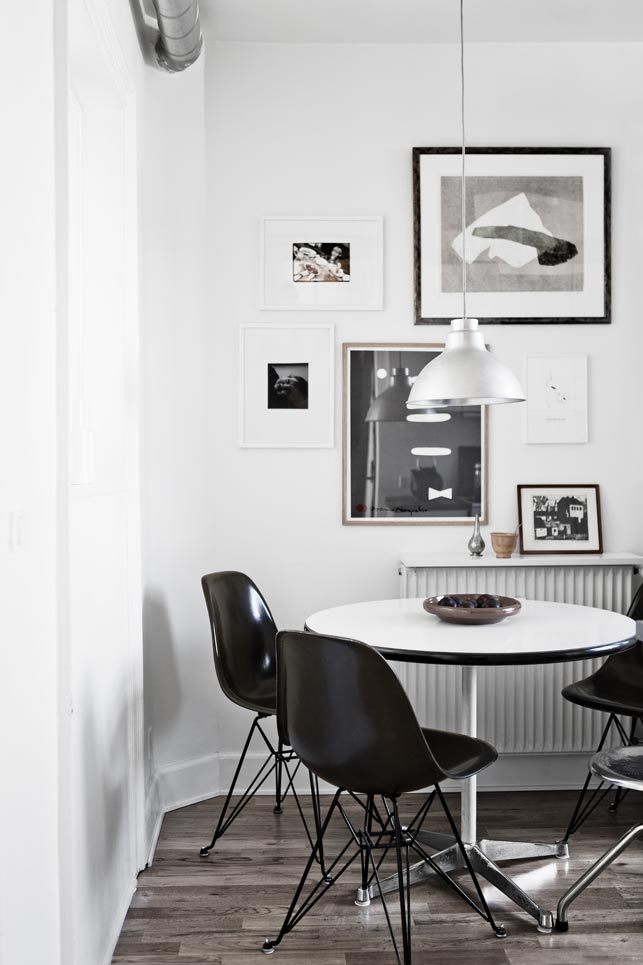 Warm and Inviting Nørrebro Apartment with Fab Vintage Finds_6