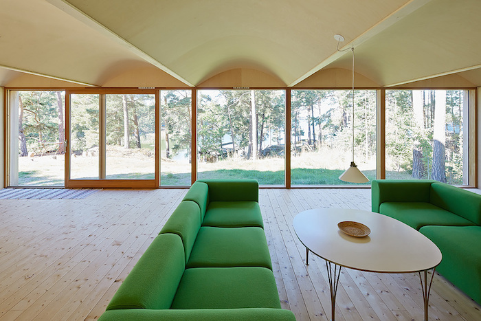 House Husaro in the Swedish Archipelago_4