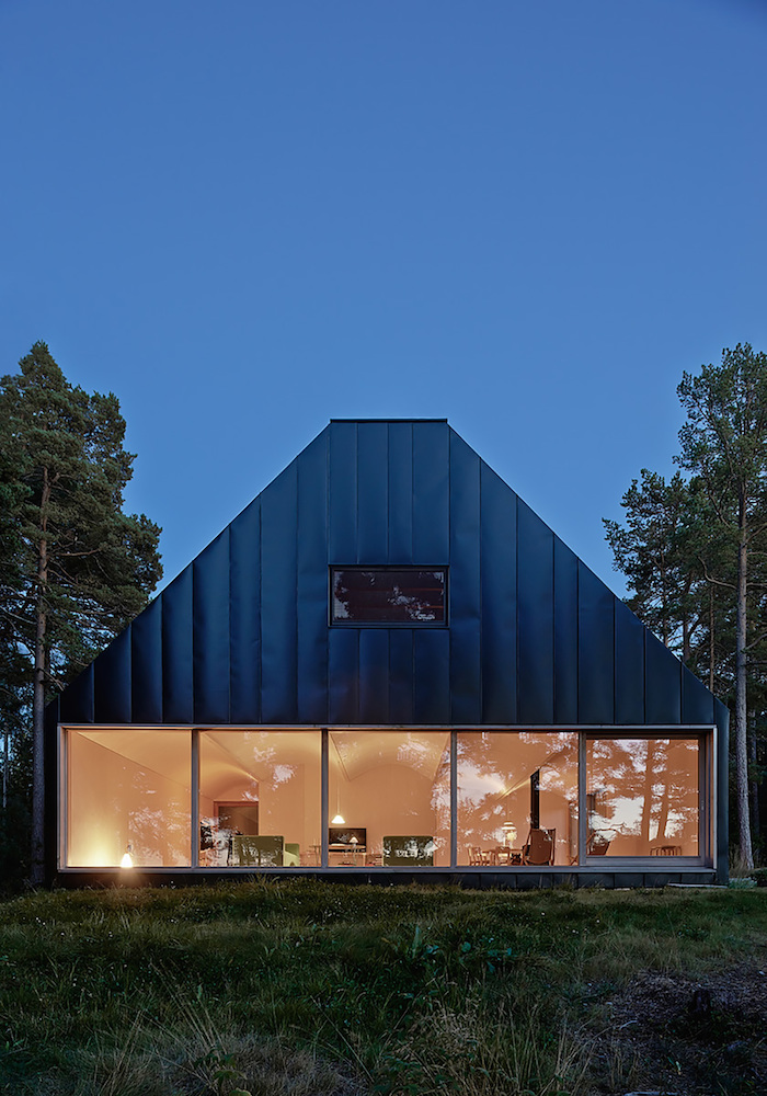 House Husaro in the Swedish Archipelago_6