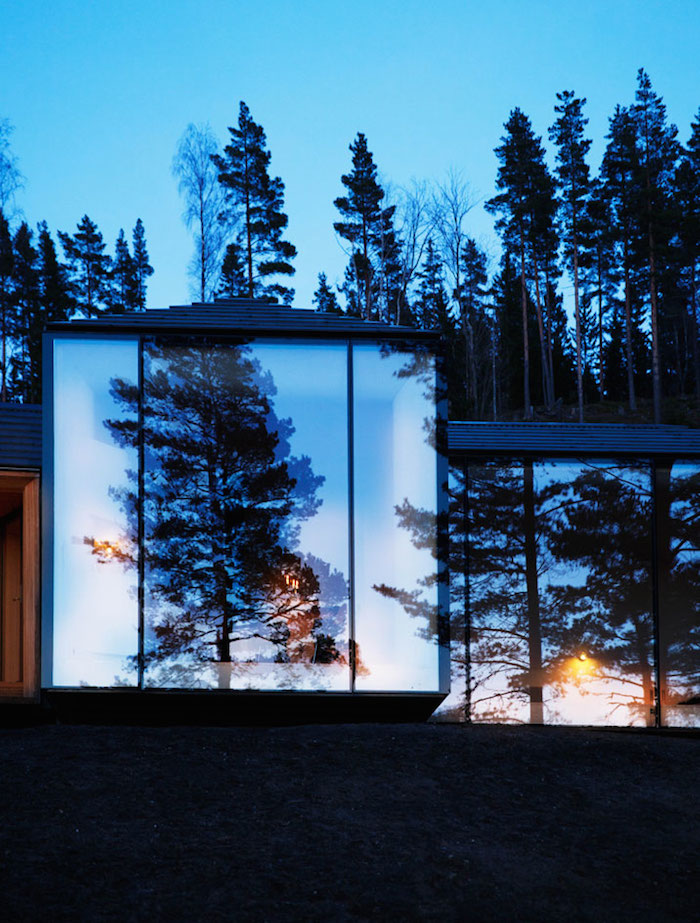 Cabin at Norderhov by Atelier Oslo in Norway_2
