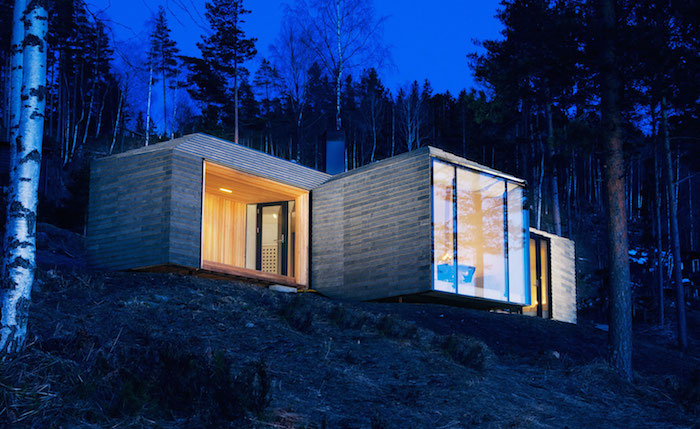 Cabin at Norderhov by Atelier Oslo in Norway_8