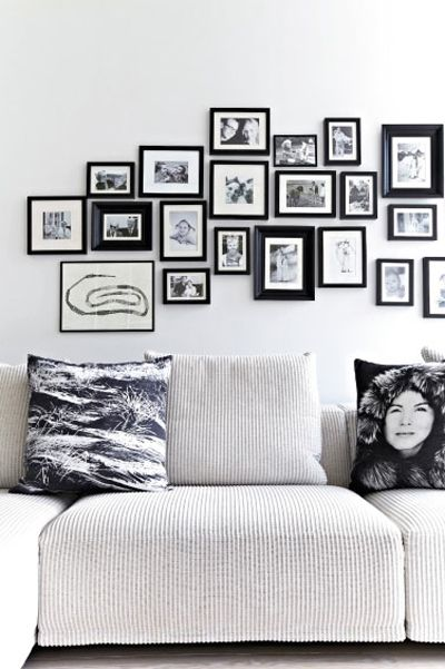 Gallery wall 01