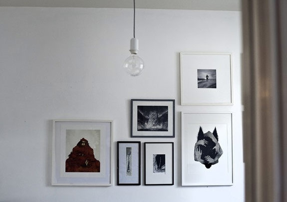 Gallery wall 04