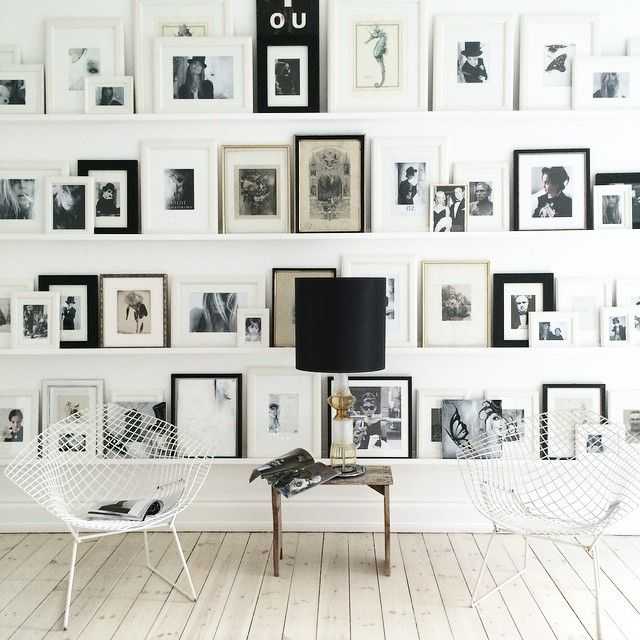 Gallery wall 09