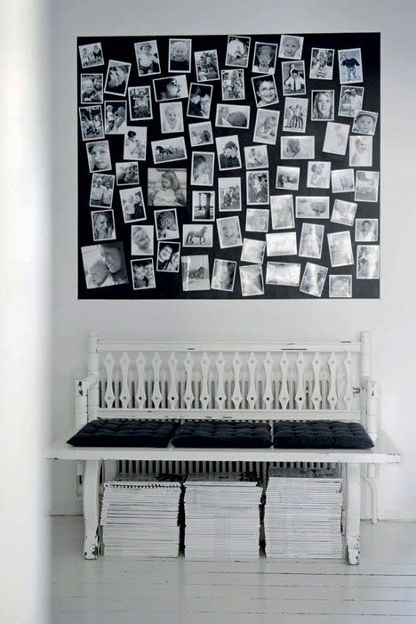 Gallery wall 11
