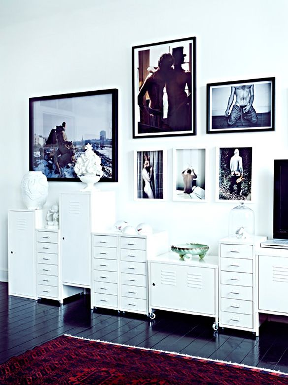 Gallery wall 17