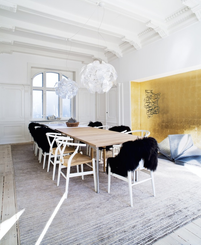 Home of textile designer Annemette Beck_1