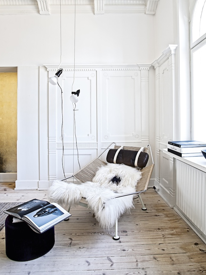 Home of textile designer Annemette Beck_3