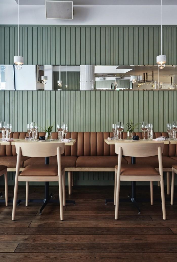 Restaurant Michel in Helsinki by Joanna Laajisto_2
