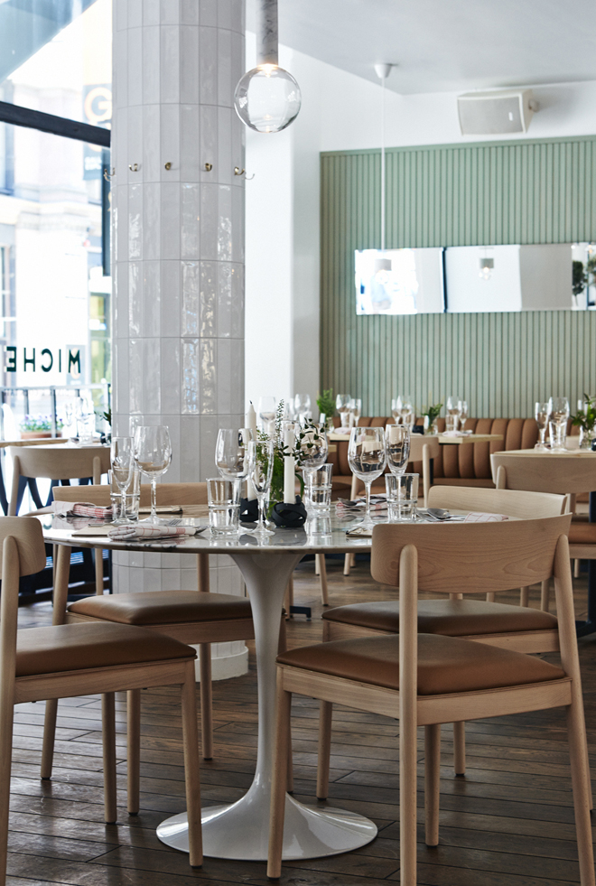Restaurant Michel in Helsinki by Joanna Laajisto_6