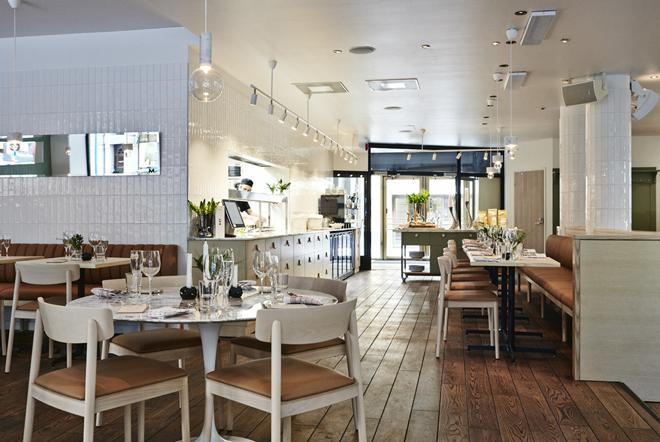 Restaurant Michel in Helsinki by Joanna Laajisto_7