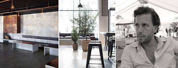 13 Questions to Swedish Interior Designer Richard Lindvall