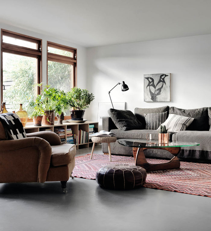 Scandinavian-Home-with-a-Relaxed-Boho-Vibe03