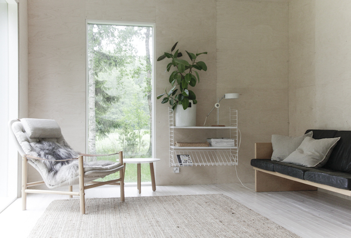 Stylish summer house in Finland_3