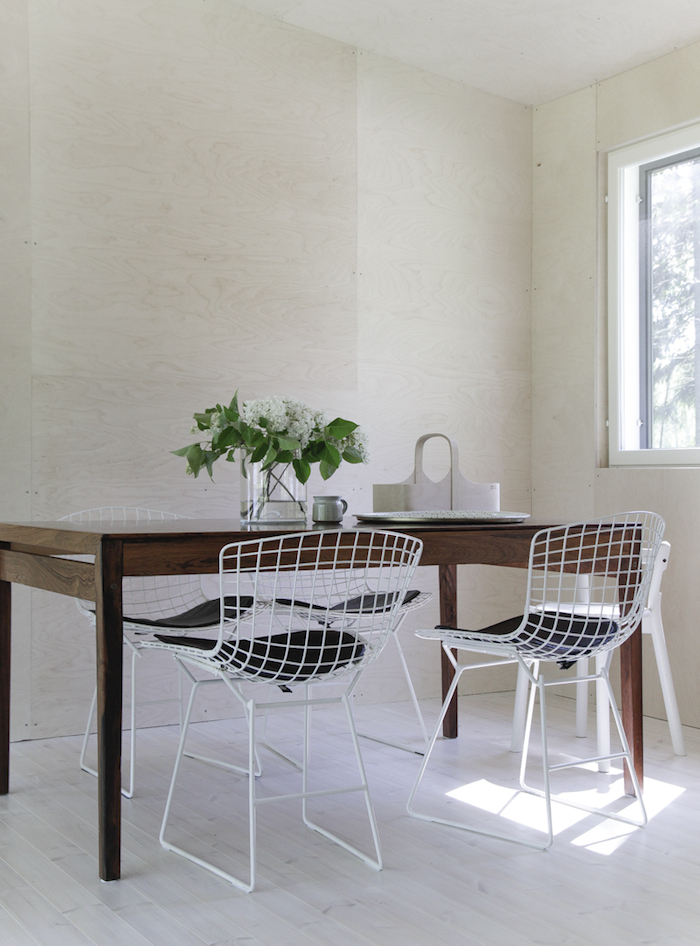 Stylish summer house in Finland_4