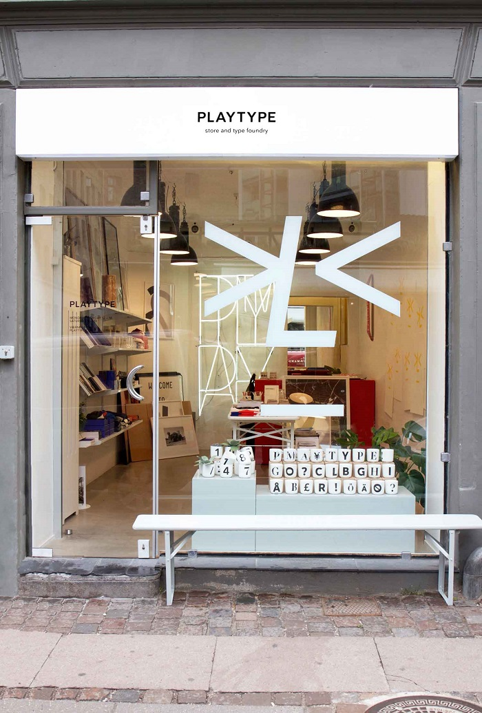 Discover Playtype store and type foundry in Copenhagen_1