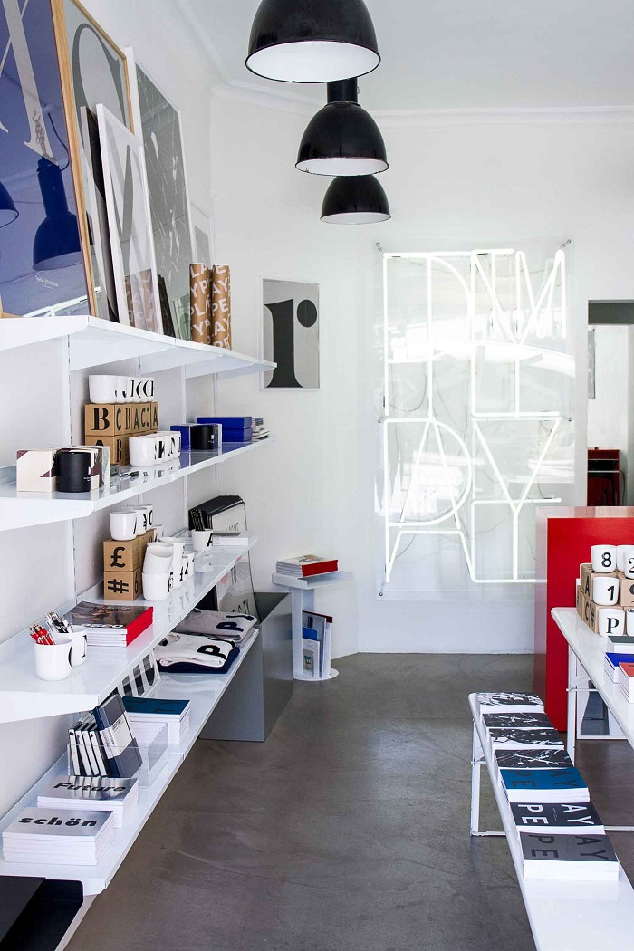 Discover Playtype store and type foundry in Copenhagen_4