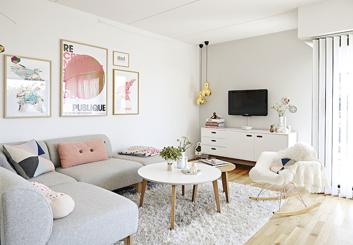 A House Filled with Charm, Personality and Pastels_5