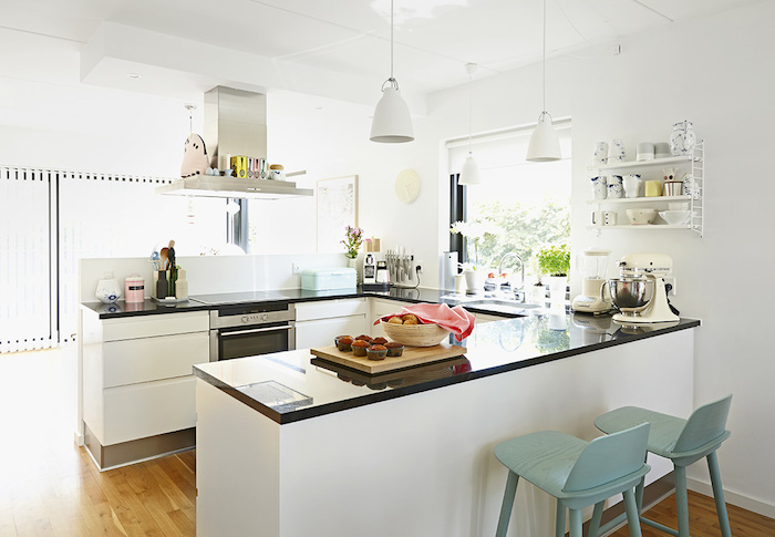 A House Filled with Charm, Personality and Pastels_6