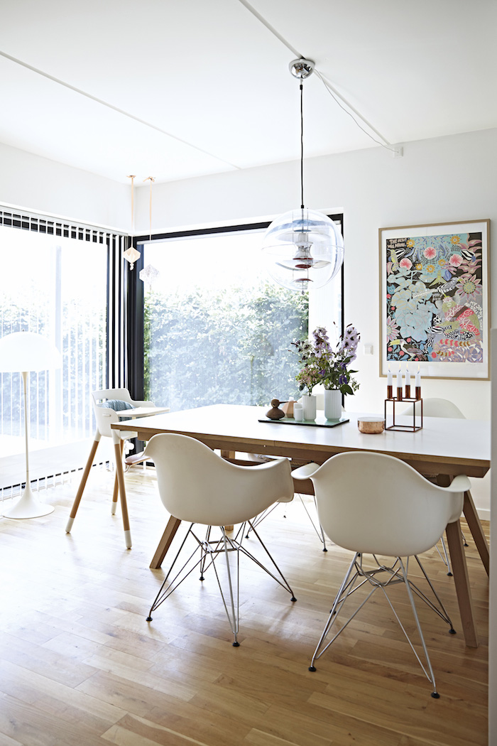 A House Filled with Charm, Personality and Pastels_7