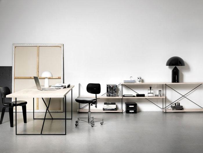 Studio 06 minimalist and graphic furniturema/u studio - nordicdesign