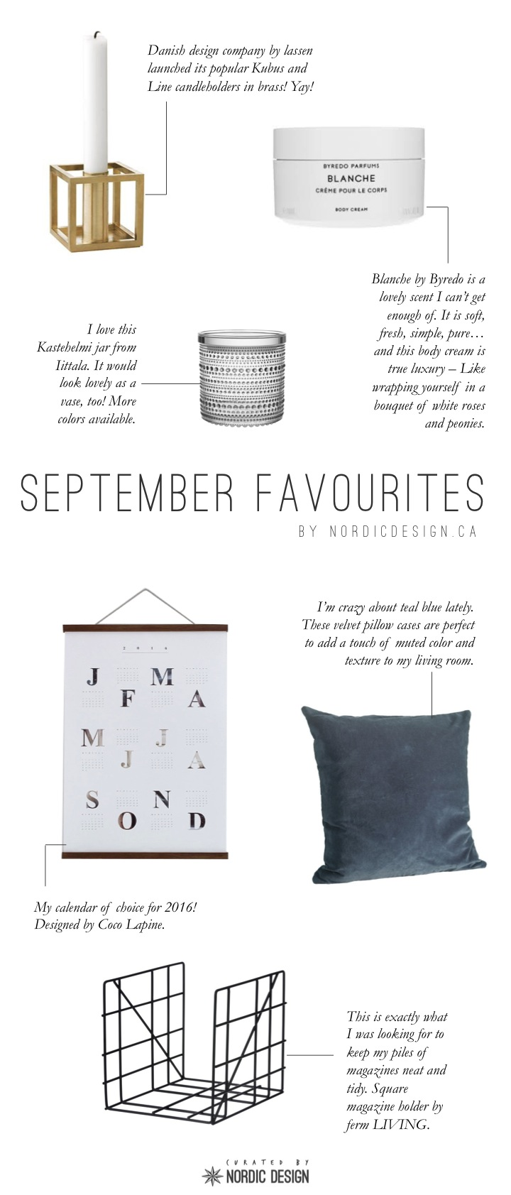 September2015 wish list