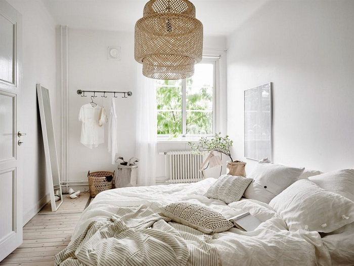 Cute and comfy little home in Sweden_1