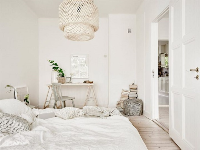 Cute and comfy little home in Sweden_4
