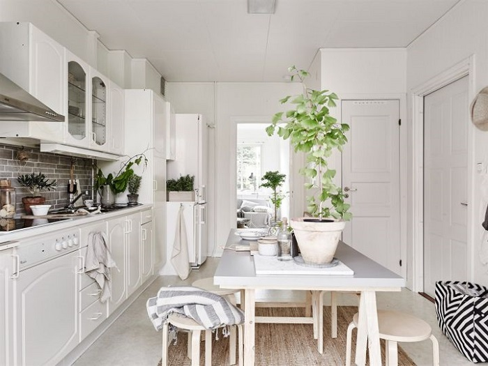 Cute and comfy little home in Sweden_8