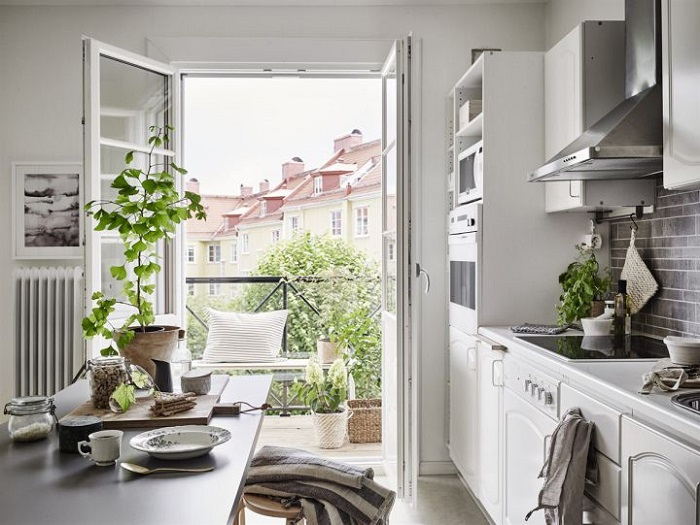 Cute and comfy little home in Sweden_9