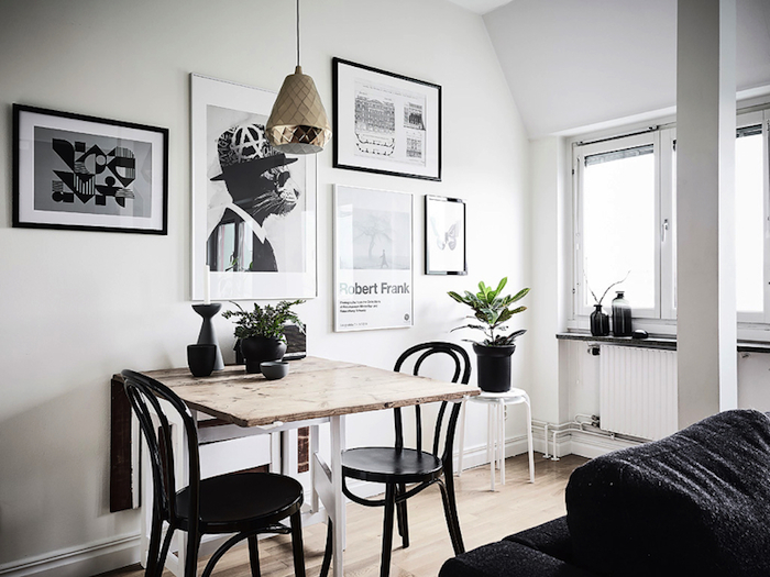 A Small and Superstylish Swedish home_2
