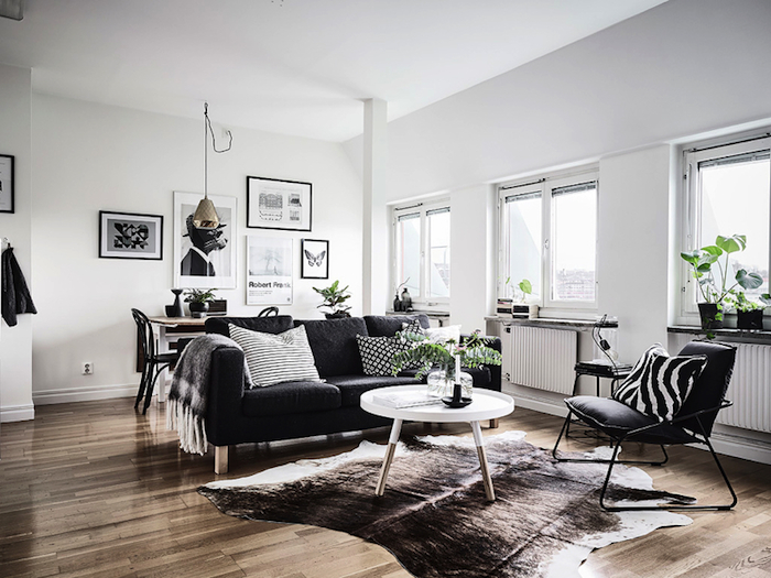 A Small and Superstylish Swedish home_4