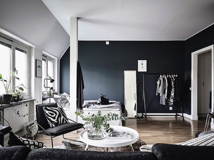 A Small and Superstylish Swedish home_5