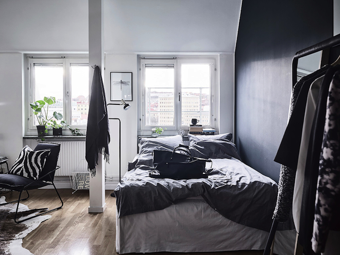 A Small and Superstylish Swedish home_6